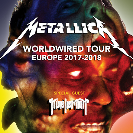 Worldwired tour