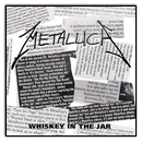 Whiskey In The Jar: Australian Single 3