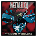 The Memory Remains: UK Single 1