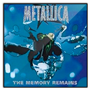 The Memory Remains: UK Single 2