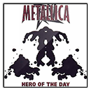 Hero Of The Day: UK Single 1