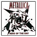 Hero Of The Day: UK Single 2