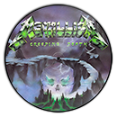 "Creeping Death 12"" Picture Disc"