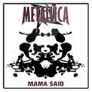 Mama Said: UK Single 1