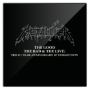 "The Good, The Bad & The Live: The 6½ Year Anniversary 12"" Collection"